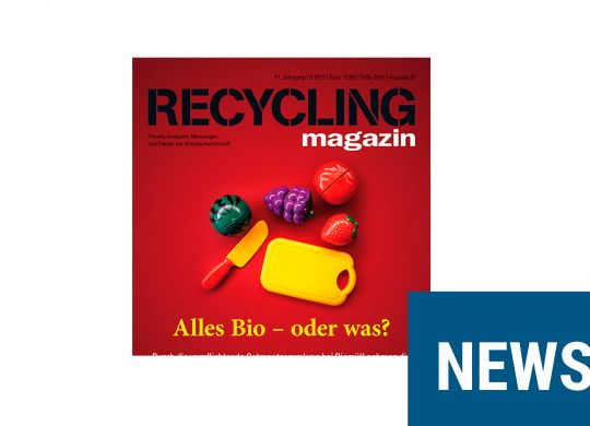 recycling-magazin